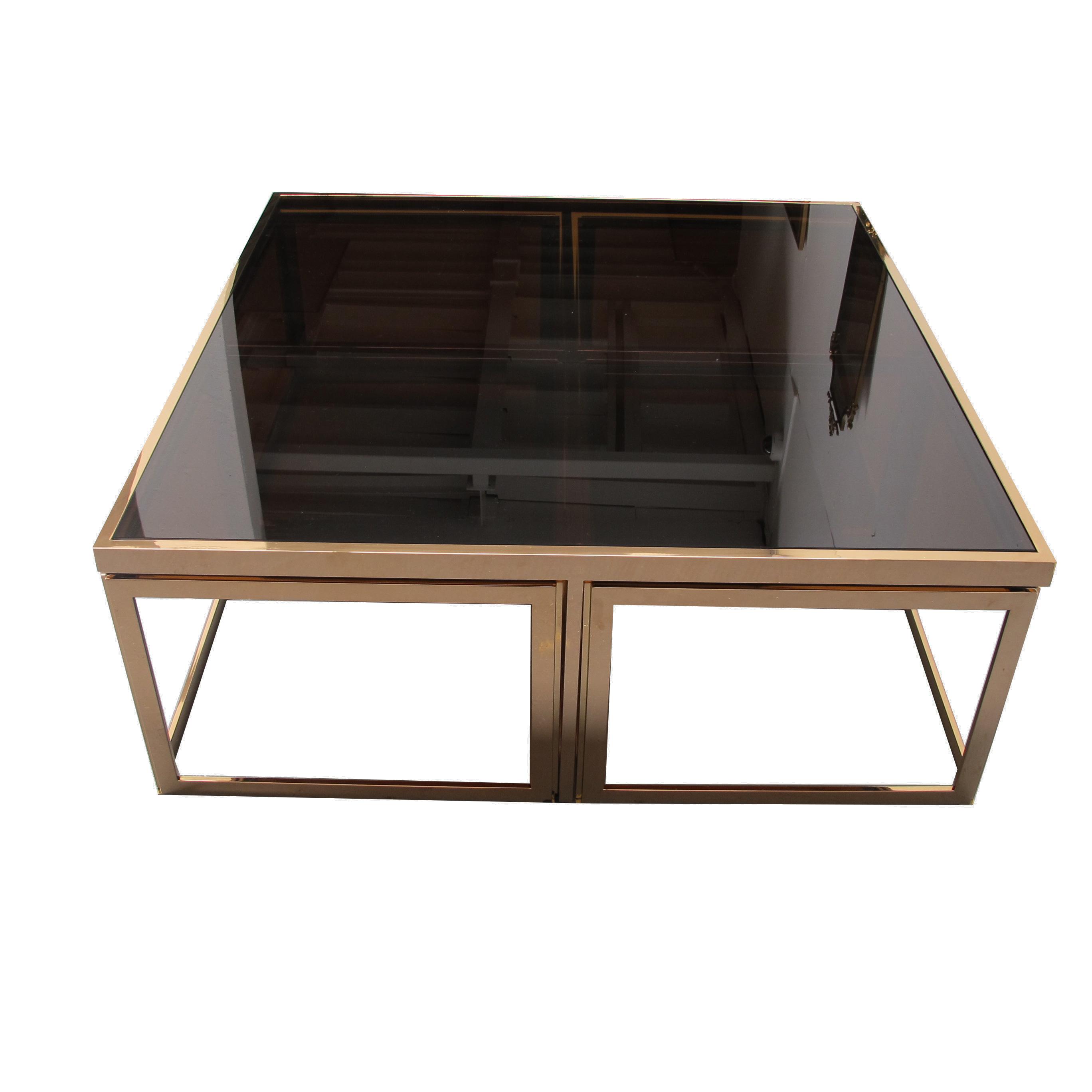 Modular Coffee Table Les Trois Gar§ons
