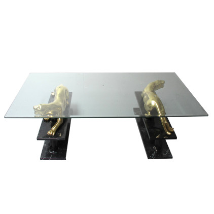 Panther coffee table 2