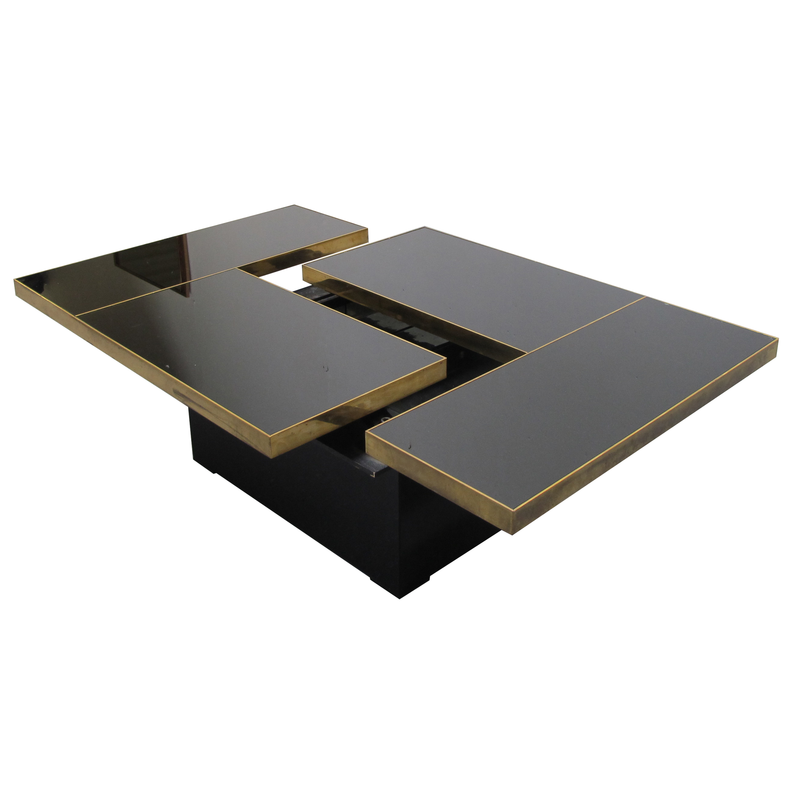 Extendable Glass Coffee Tables: Extendable Coffee Table