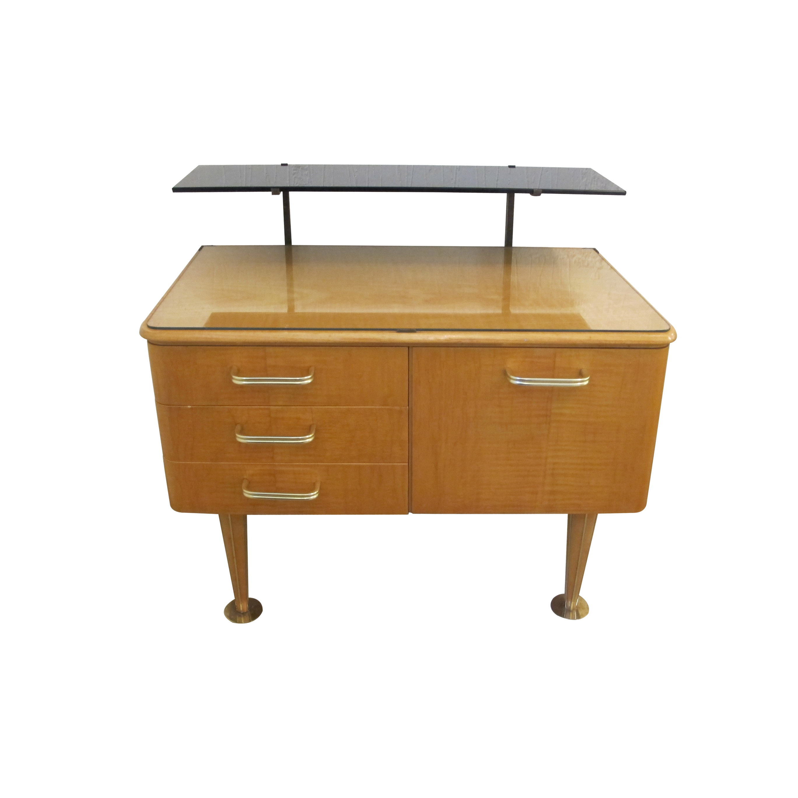 Mid Century Bedside Tables Choice Image Bar Height
